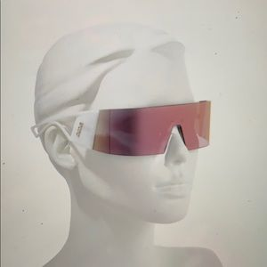 Authentic Dior Kaleidiors 99mm Shield Sunglasses